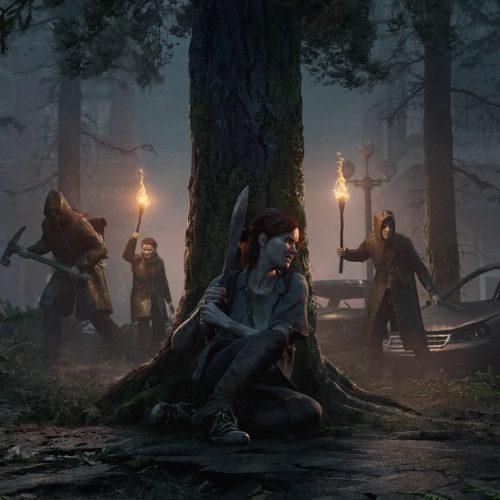 شمبلرها در بازی The Last of us 2