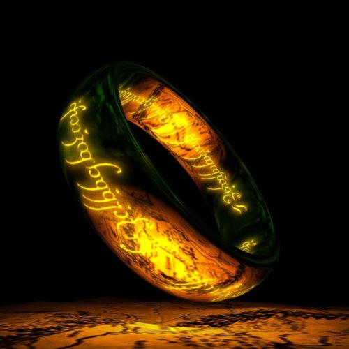 تاریخ انتشار سریال The Lord of the Rings