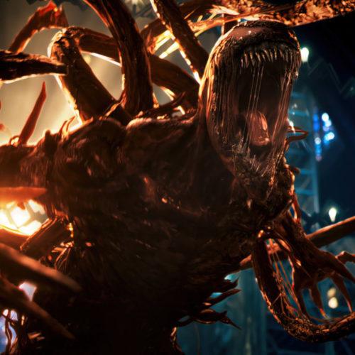 پوسترهای جدید فیلم Venom 2