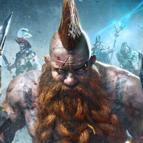 بازیهای رایگان ماه سپتامبر ایکسباکس بازی Warhammer: Chaosbane