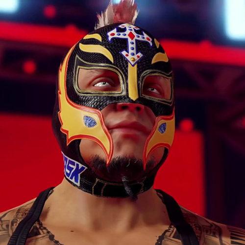 تاریخ انتشار WWE 2K22