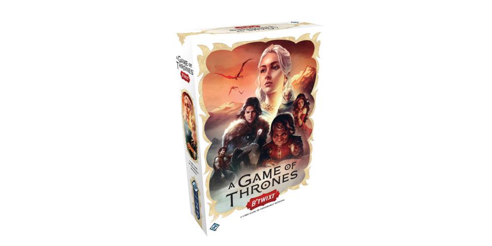 بازی A Game of Thrones: B'twixt