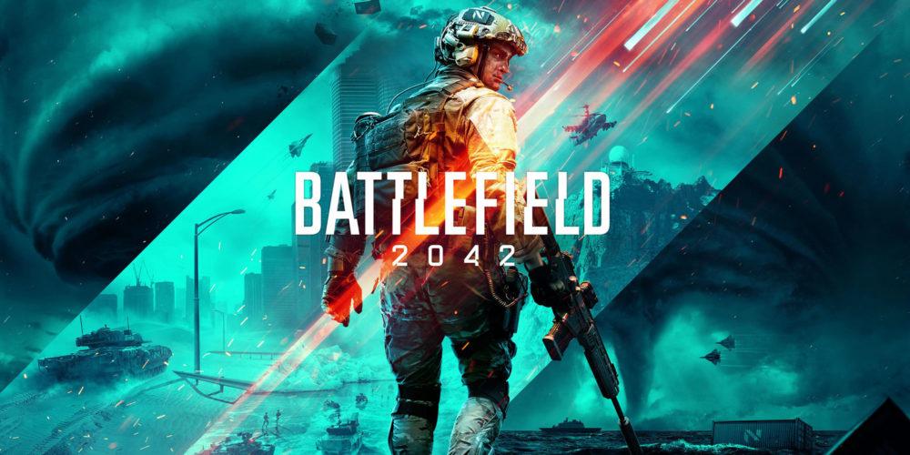 تاریخ انتشار احتمالی بتای Battlefield 2042
