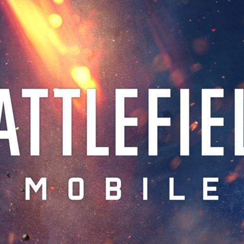 گیمپلی بازی Battlefield Mobile