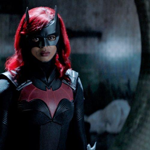 تریلر فصل سوم سریال Batwoman