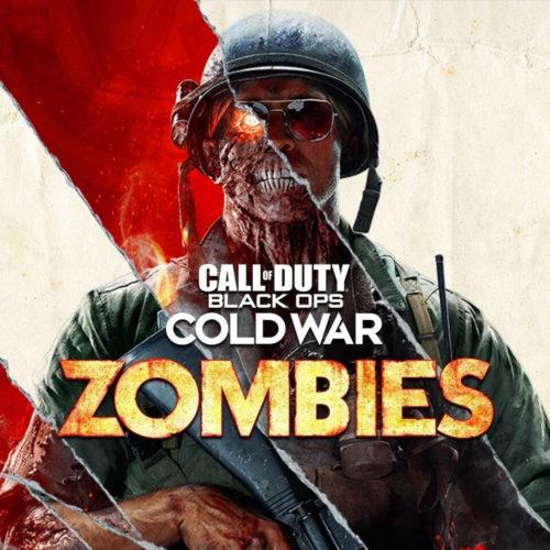 آخرین مرحله Black Ops Cold War Zombies
