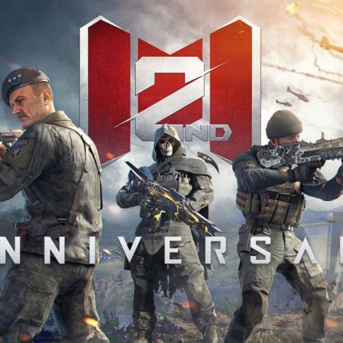 فصل هشتم Call of Duty: Mobile