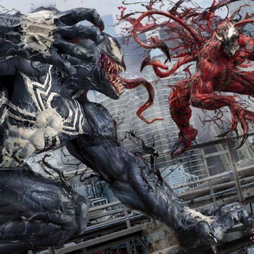 جدیدترین تیزر فیلم Venom 2