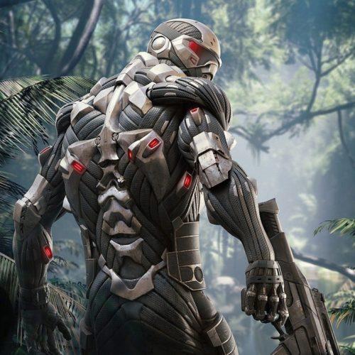 تاریخ انتشار Crysis Remastered Trilogy