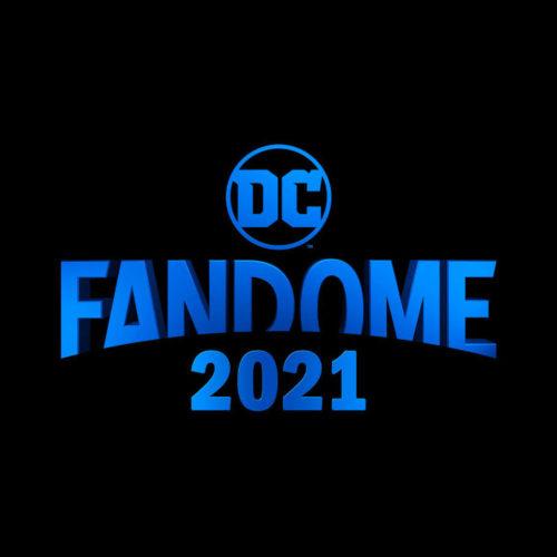 برنامه رویداد DC FanDome 2021