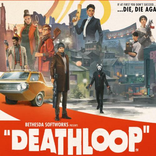 مشکلات بازی Deathloop روی پی سی