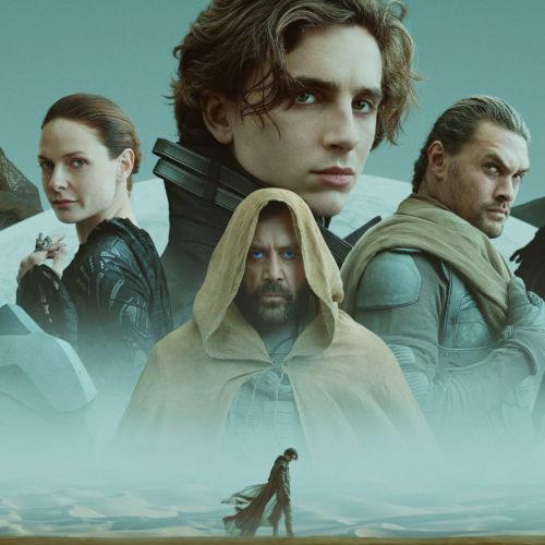 نقدهای فیلم Dune