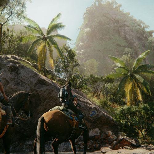 سیستم مورد نیاز بازی Far Cry 6