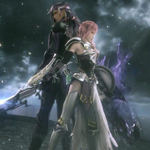 بازیهای جدید ایکس باکس گیم پس در ماه سپتامبر بازی Final Fantasy XIII