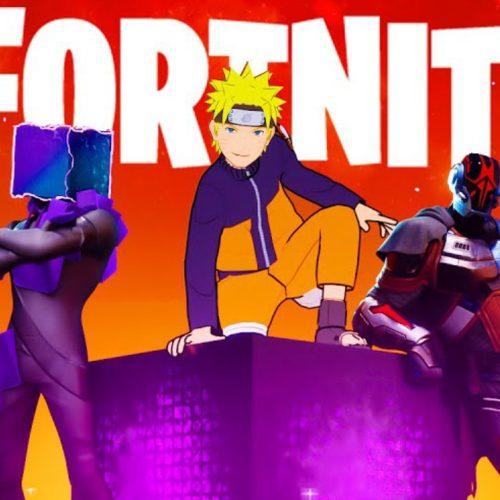 فصل هشتم بازی Fortnite