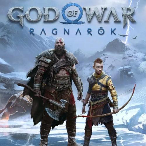 جزئیات جدید God of War Ragnarok