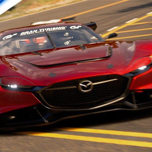 تاریخ انتشار بازی Gran Turismo 7