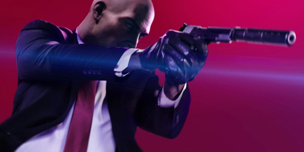 بازیهای رایگان پلی استیشن پلاس در ماه سپتامبر Hitman 2