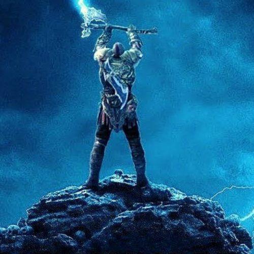 تریلر بازی God of War: Ragnarok