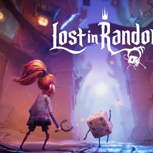 نمرات بازی Lost in Random