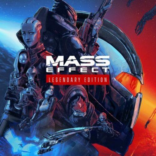 بازی جدید Mass Effect
