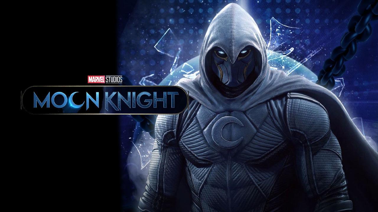 هنرپیشه نقش اصلی سریال Moon Knight