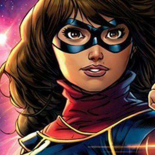 مجموعه Ms. Marvel