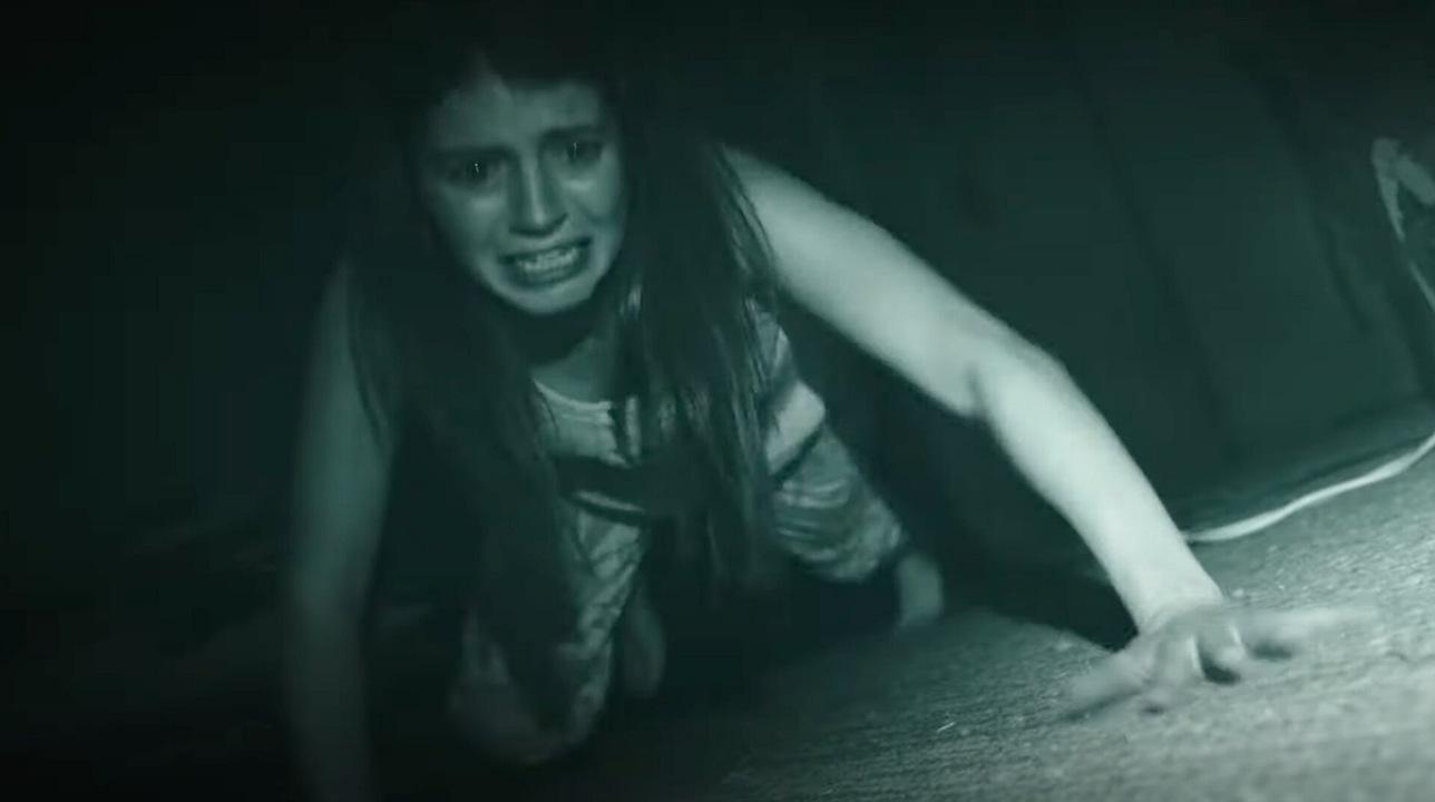 تاریخ انتشار فیلم جدید Paranormal Activity