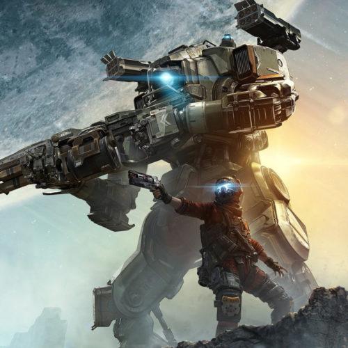 بازی Titanfall 3 در آینده نزدیک