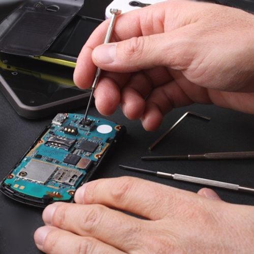 تعمیر گوشی هوشمند