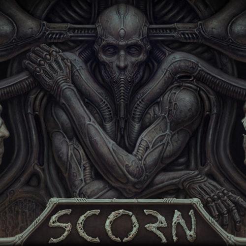 تاخیر بازی Scorn تا ۲۰۲۲