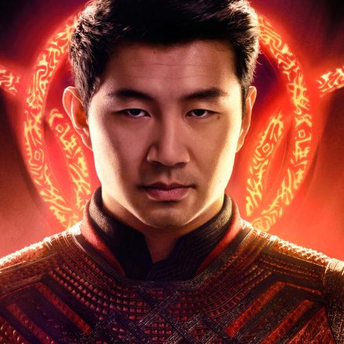فروش افتتاحیه فیلم Shang Chi