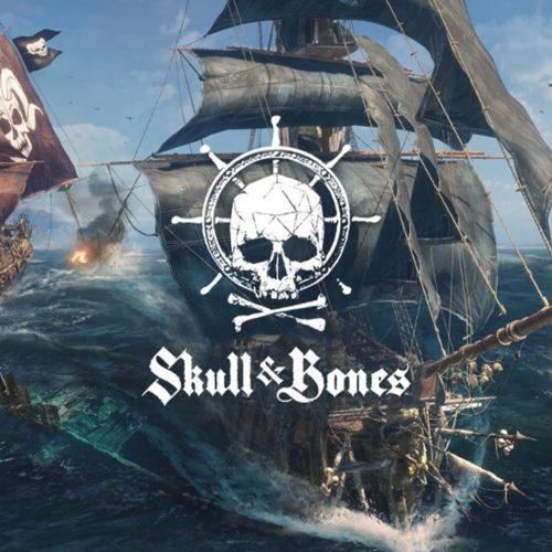 اطلاعات جدید بازی Skull & Bones