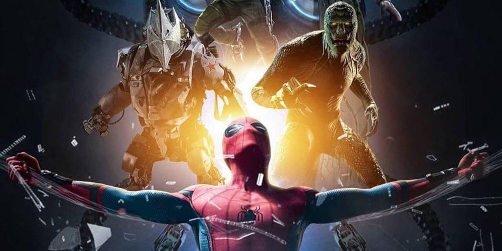 فیلم اسپین آف Spider-Man