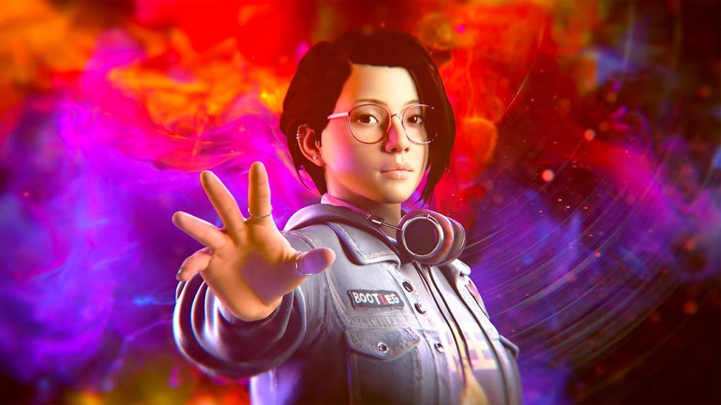پرفروشترین بازیهای هفتهی سوم شهریور بازی Life Is Strange: True Colors