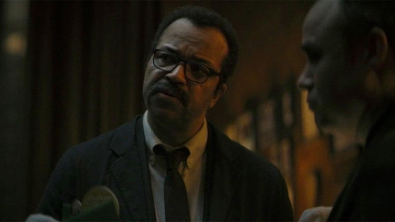 بازیگر نقش کمیسر گوردون در The Batman