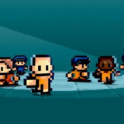 بازی The Escapists فروشگاه اپیک گیمز