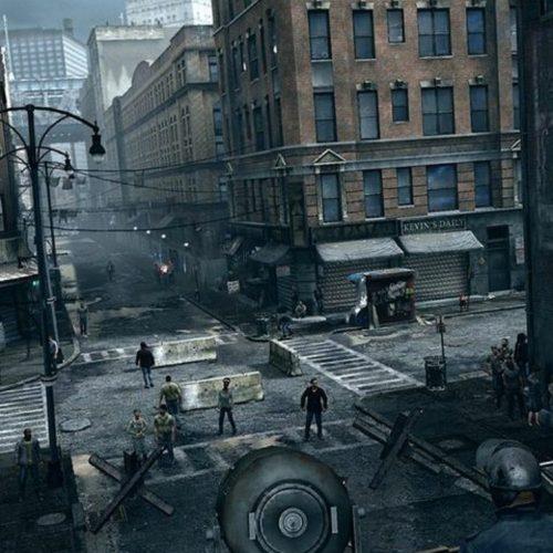 جدیدترین تصاویر لایو اکشن The Last Of Us