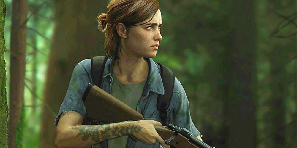 حالت چندنفره The Last of Us 2