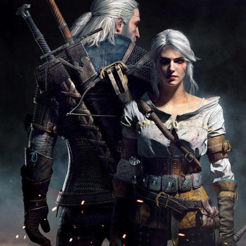 استخدام نیرو برای بازی The Witcher 4