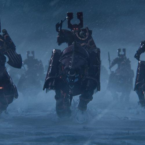 تاخیر انتشار Total War: Warhammer 3