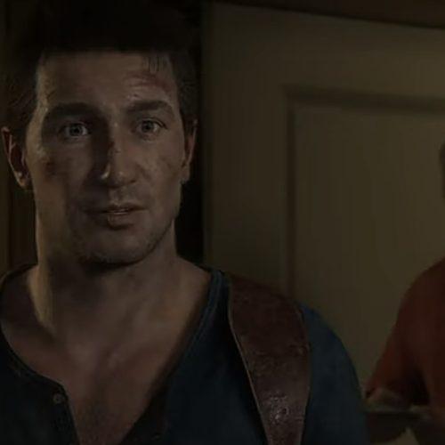 ریمستر بازی Uncharted 4