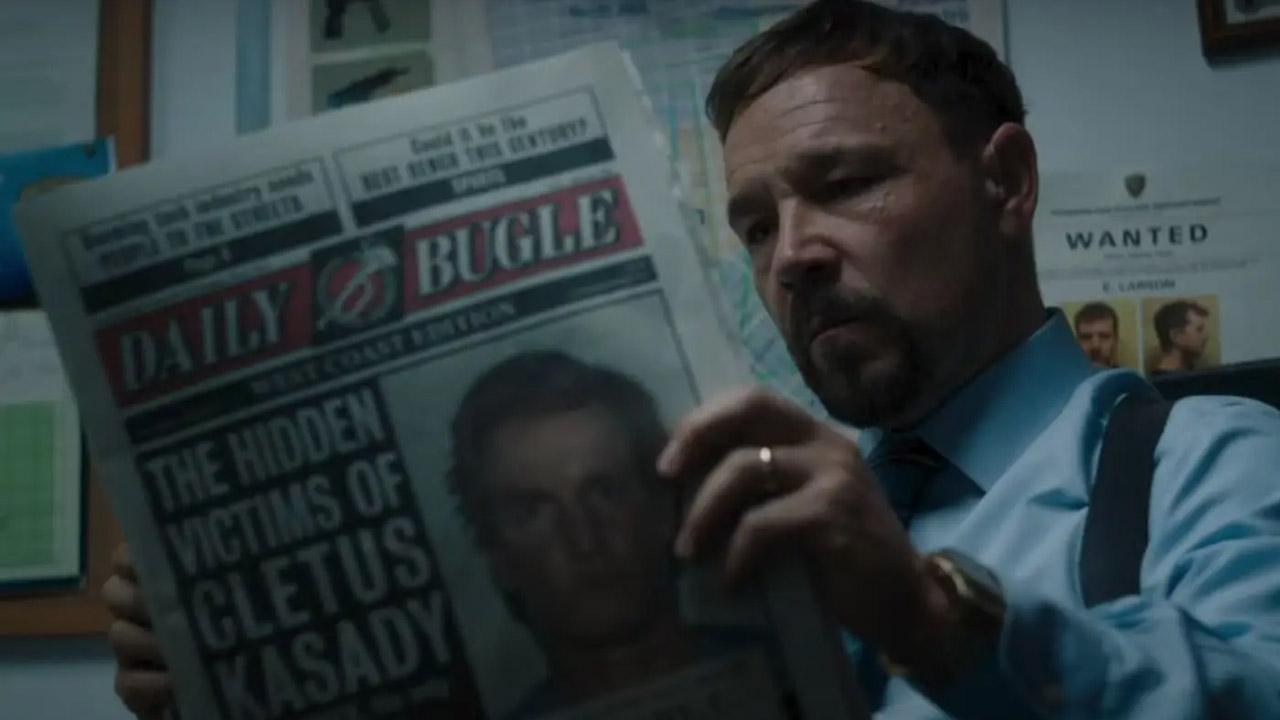 تاکسین در فیلم ونوم 2
