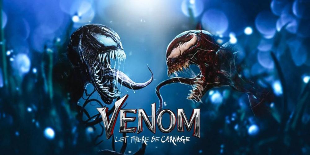 آهنگ Venom: Let There Be Carnage