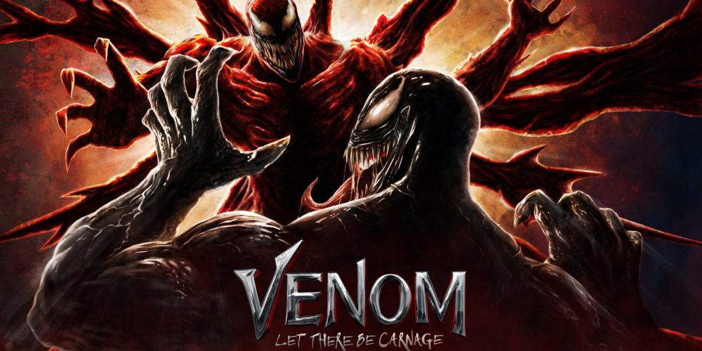 کلیپ جدید Venom 2