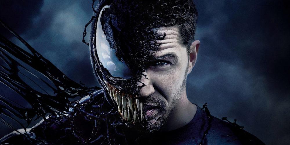 نویسنده Venom 2