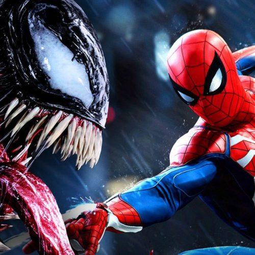 بازی Venom