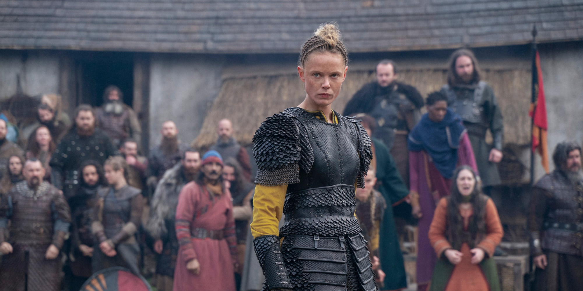 اولین ویدیو سریال Vikings: Valhalla