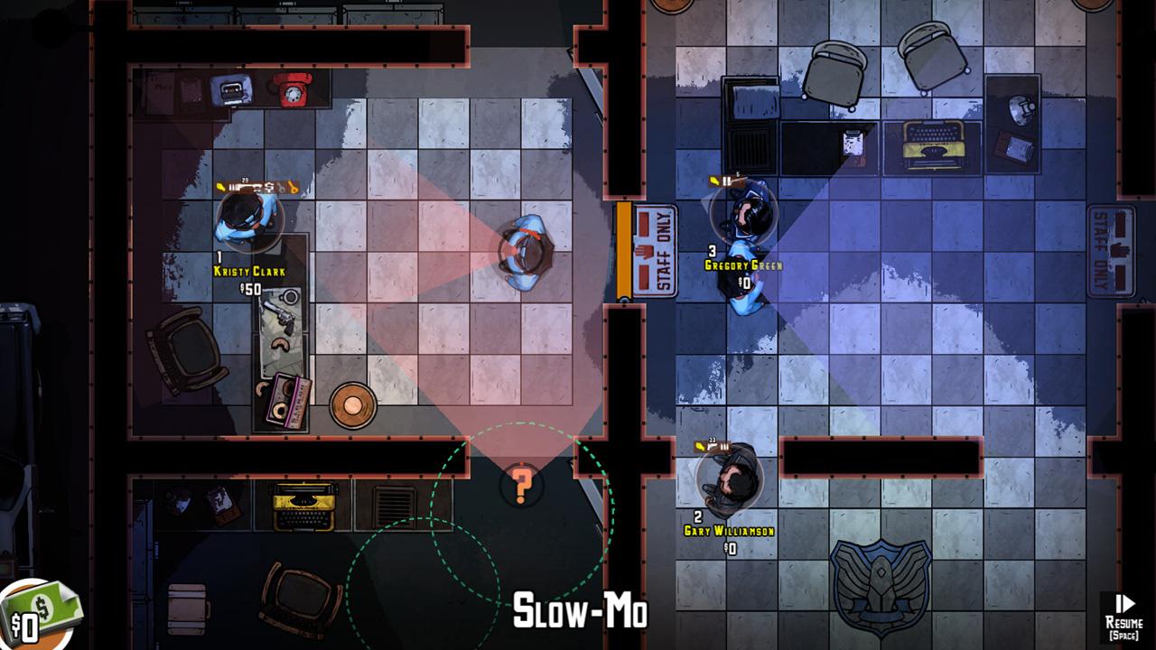 معرفی بهترین بازیهایی که روی سرقت تمرکز دارند