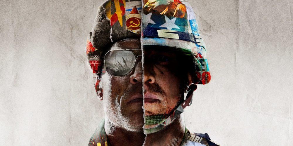 بازی COD: Black Ops Cold War